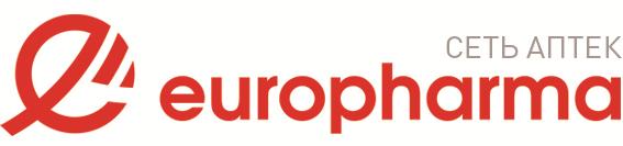 "Аптека ""EUROPHARMA"" в ТРЦ ""Mega Planet"""