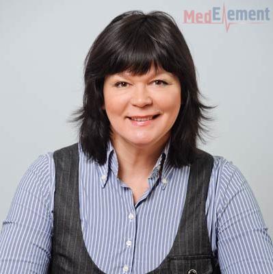 Гладких Ирина Александровна