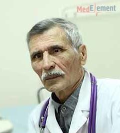 Шонтыбаев Равиль Сембаевич