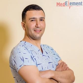 Абдуллаев Камолиддин Шамитдинович