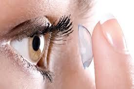 Суперскидка 50% на американские контактные линзы