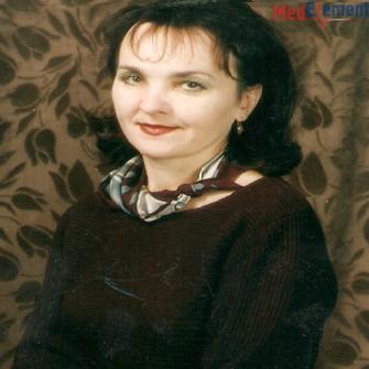 Яровая Лариса Николаевна