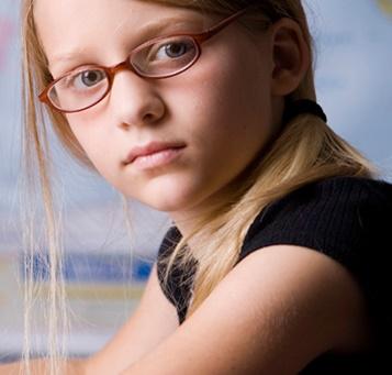 Лечение сниженного зрения у детей в Астане