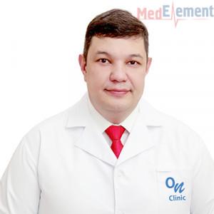 Танекеев Руслан Утенович