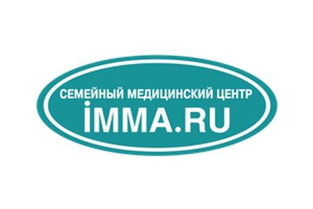 """Медицинский центр """"IMMA"""" на ул. Маршала Катукова"""