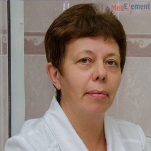 Гурьянова Галина Михайловна