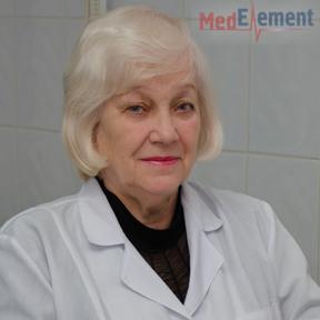 Колосова Наталья Сергеевна