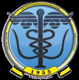 Карагандинский областной психоневрологический диспансер (детское отделение)
