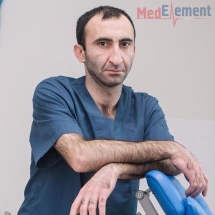 Алиев Али Айдынович