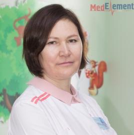 Нейфельд Наталья Владимировна