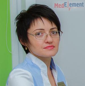 Родионова Елена Сергеевна