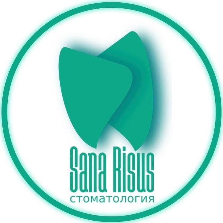 """Стоматологическая клиника """"SANA RISUS"""""""
