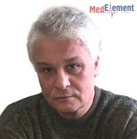 Попов Илья Владимирович