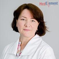 Папулова Наталья Михайловна