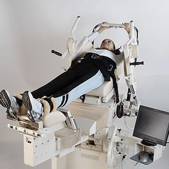 Физиотерапия бөлімі