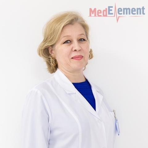 Славко Елена Алексеевна