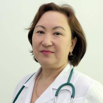 Нургабылова Гульшат Балтабаевна