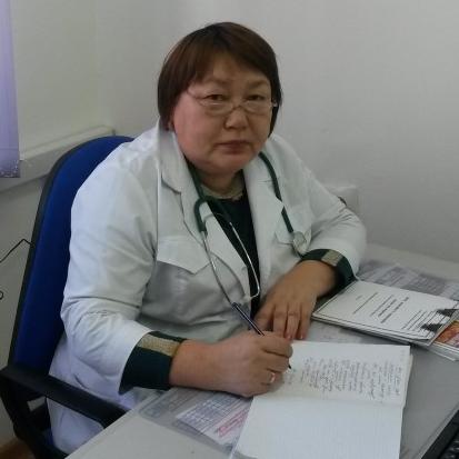 Жаксыбаева Балтагуль Ермекбайовна