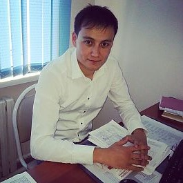 Хабибуллаев Шавкат Шарятуллаевич