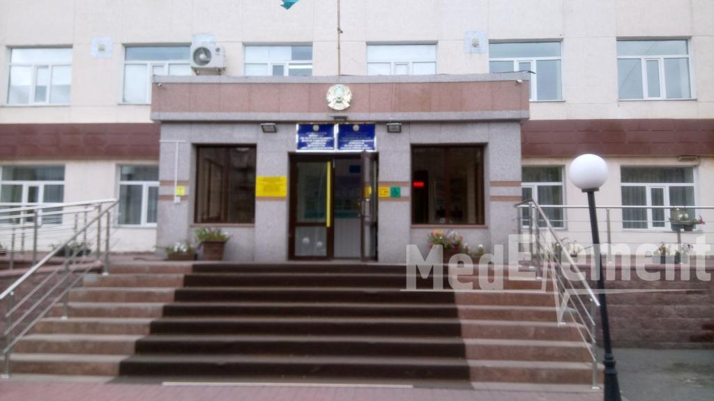 Городская поликлиника №2