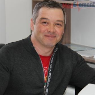 Липириди Николай Иванович