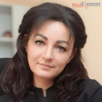 Гордиенко Мария Ивановна