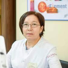 Кожакбаева Магрипа Жаманкараевна