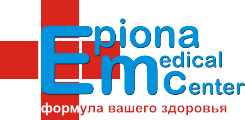 """Многопрофильный медицинский центр """"EPIONA"""""""