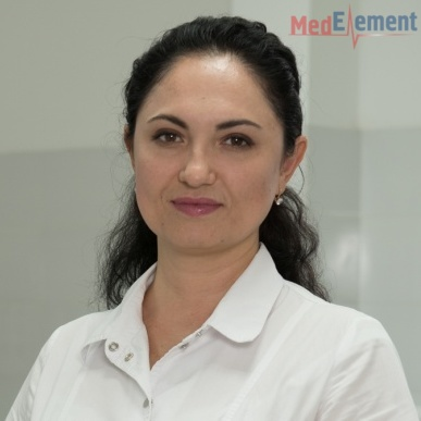 Базаева Севиль Расимовна