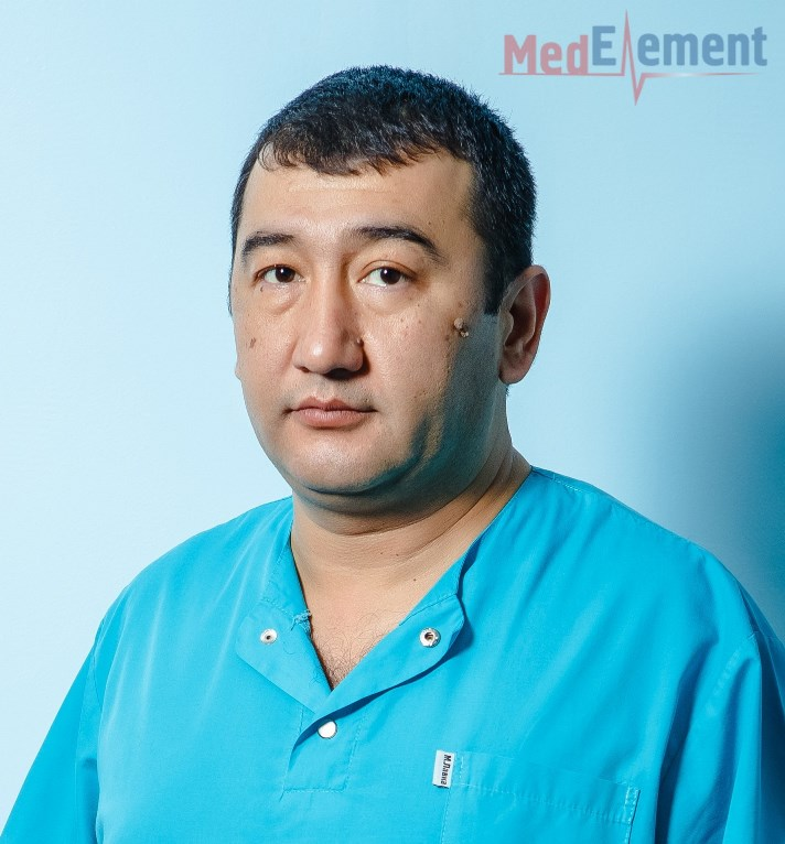 Султанов Бахтияр Юлдашевич
