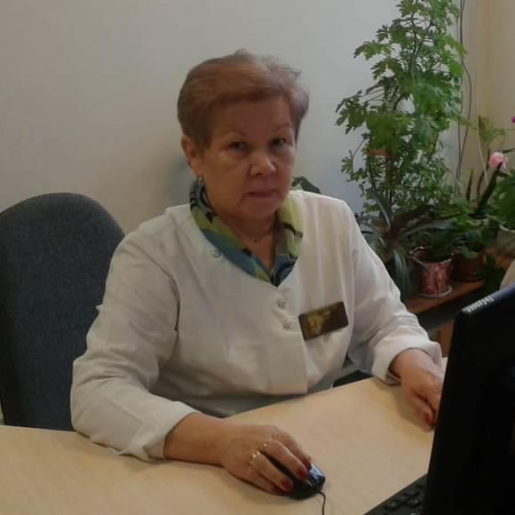 Шадаева Дамира Фанилловна