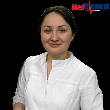 Габдрафикова Оксана Владимировна