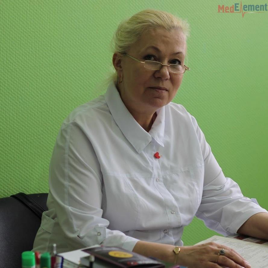 Гринькова Татьяна Николаевна