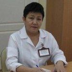 Джуманиязова Гульбаршин Ергалиевна