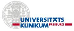 Фрайбург университетінің клиникасы