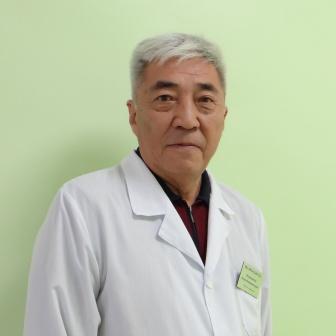 Исираилов Асан Исираилович