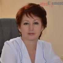 Давлетова Даметкен Нуралиевна