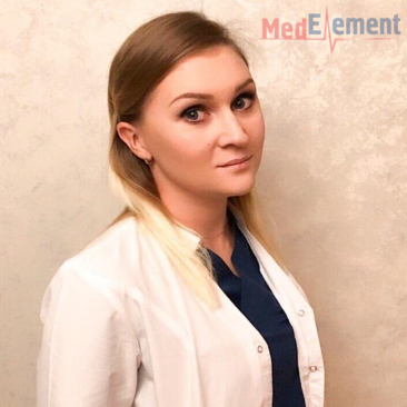 Нефедова Маргарита Анатольевна