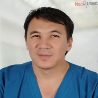 Арипов Марат Асанович