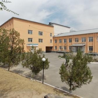 Толебийская районная больница