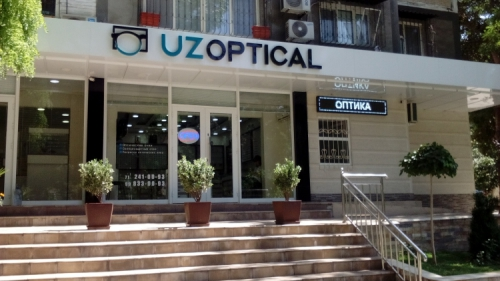"Оптика ""UZ OPTICAL"""