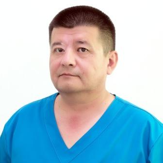 Халиков Багжан Маратович