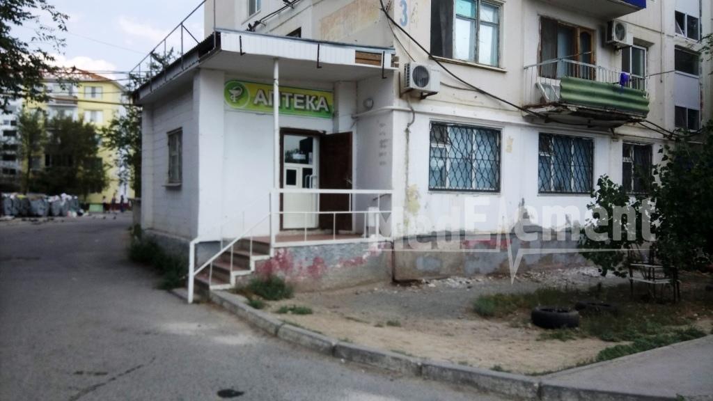 Аптека в мкр Авангард-3, д. 34