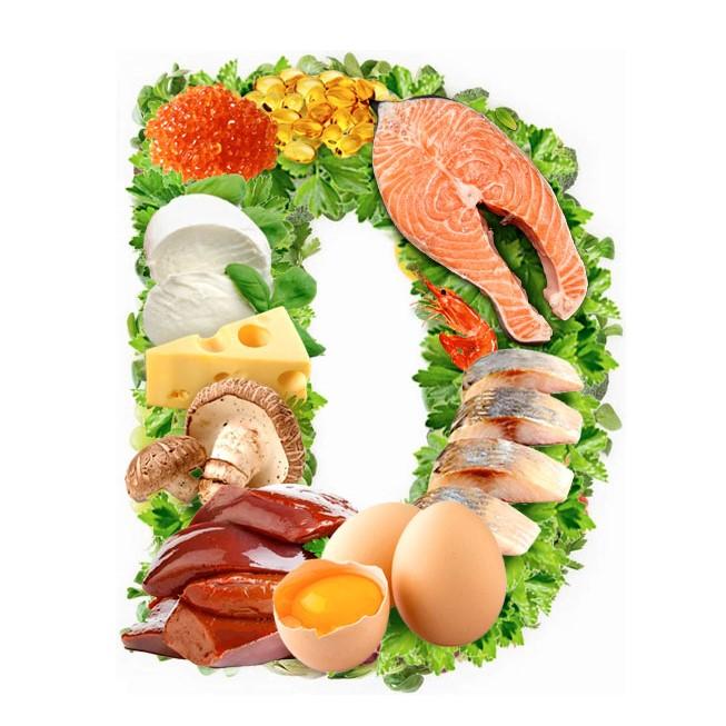 Анализ на витамин Д - 3000 тг