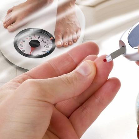 Диагностика диабета - 5 800 тг вместо 12 200 тг!