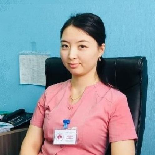 Талантливая ученица талантливого врача
