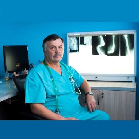 В чем секрет волшебства нашего врача-травматолога?