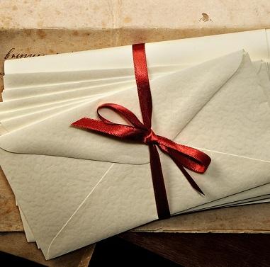 В канун Дня медработника в ГБ №4 поступило множество писем от благодарных пациентов