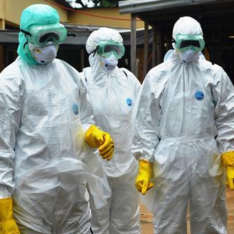 Мероприятия по ликвидации чумы