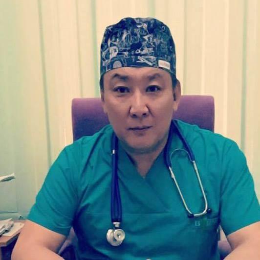 Консультация хирурга-онколога